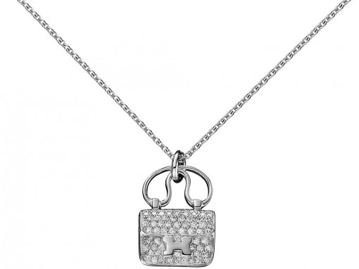 Hermes-Constance-Pendant-White-Gold-and-Diamonds