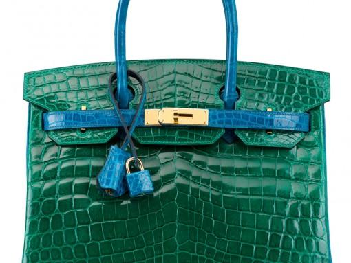 Hermes-Special-Order-Horseshoe-Stamp-Bicolor-Crocodile-Birkin-Bag-30cm