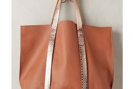 Bag of the Week: Jasper & Jeera Cyndel Tote