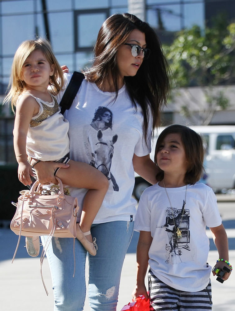 The Many Bags Of Celebrity Moms Part 2 Purseblog