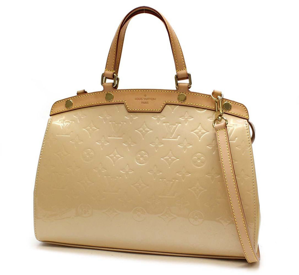 tan handbags - eBay's Best Bags and Accessories - May 6 - PurseBlog