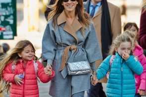 The Many Bags of Celebrity Moms, Part 2