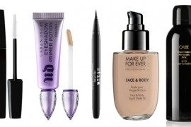 PurseBlog Beauty: 5 Humidity-Proof Beauty Products to Get You Through Summer