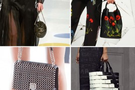 The 30 Best Resort 2016 Bags, from Balenciaga to Tory Burch