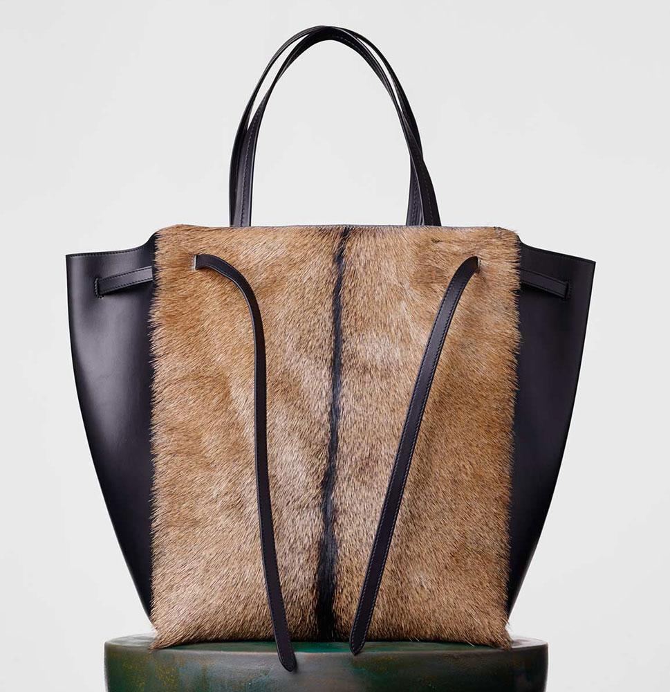 celine mini luggage handbag - Celine's Winter 2015 Handbag Lookbook is Here, Complete with ...