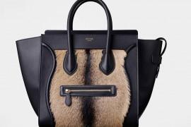 Celine's Winter 2015 Handbag Lookbook is Here, Complete with Prices