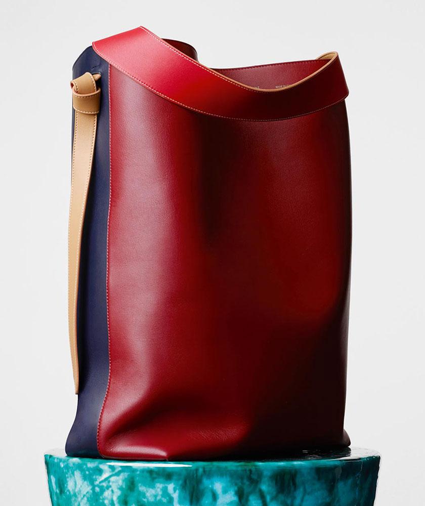 celine trio bag replica - Celine's Winter 2015 Handbag Lookbook is Here, Complete with ...