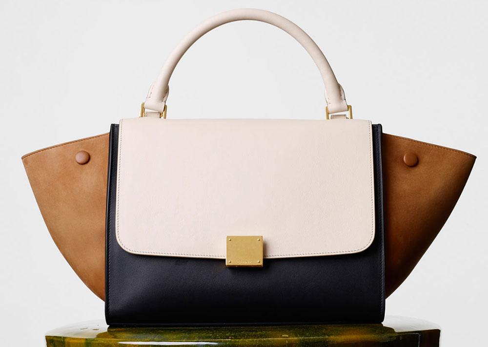 celine luggage handbag price - Celine's Winter 2015 Handbag Lookbook is Here, Complete with ...