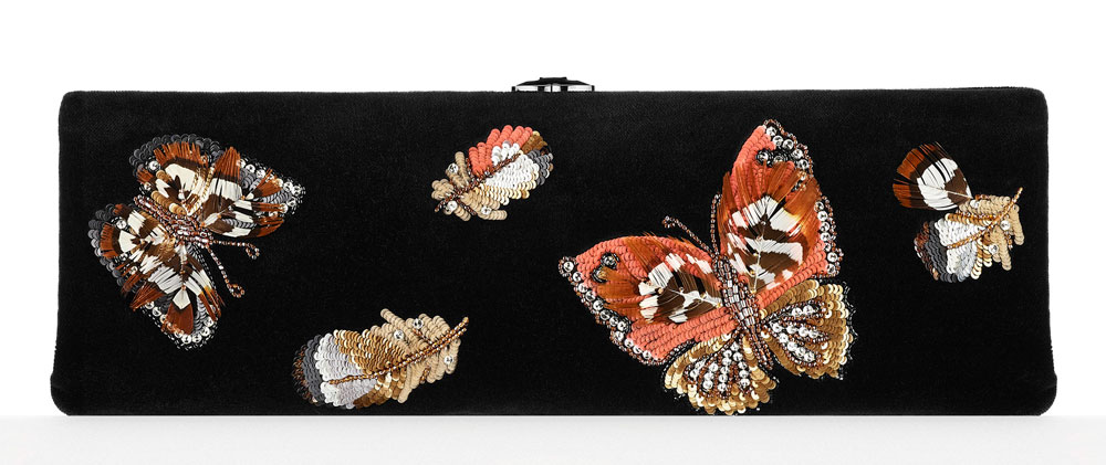 Chanel-Butterfly-Velvet-Clutch