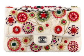 Check out the Chanel Metiers d'Art 2015 Handbag Lookbook, Including Prices