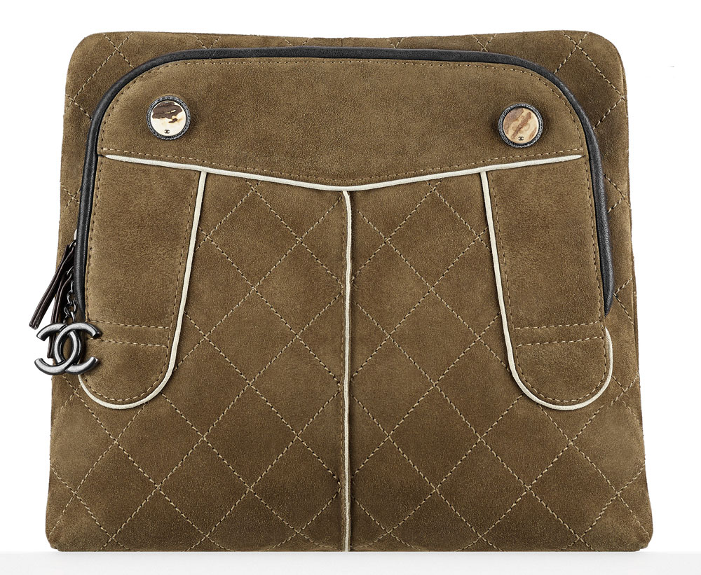 Chanel-Suede-Backpack-4500