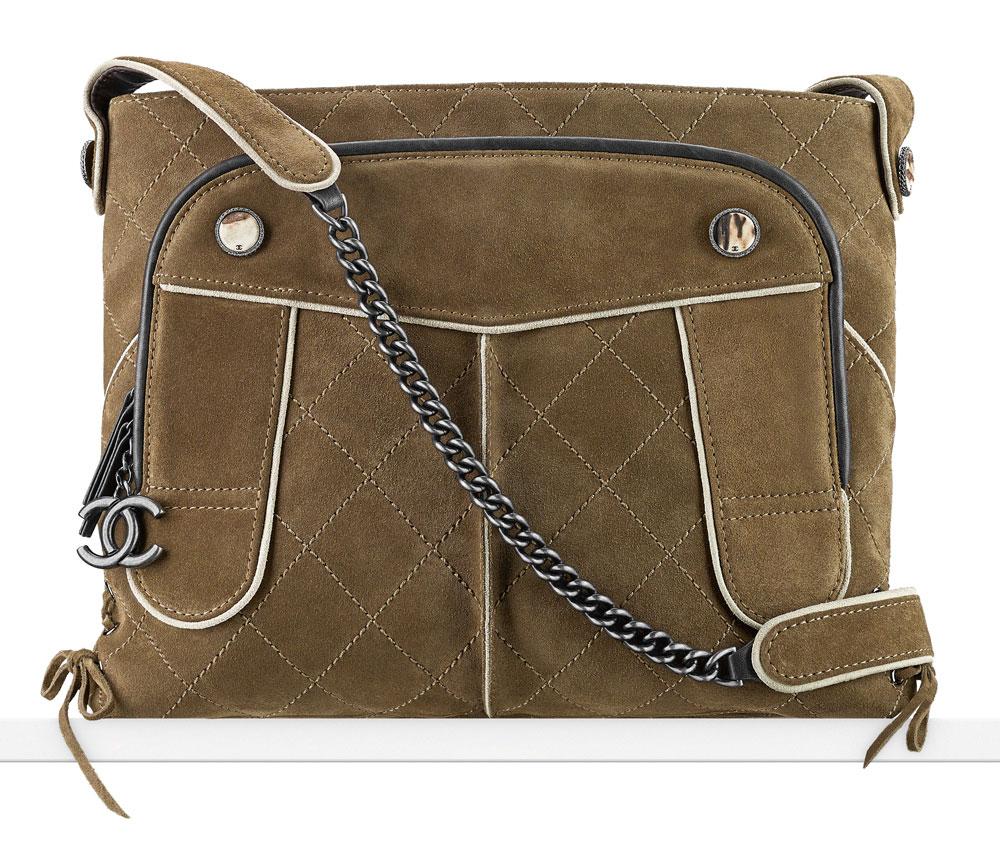Chanel-Suede-Messenger-Bag-4200