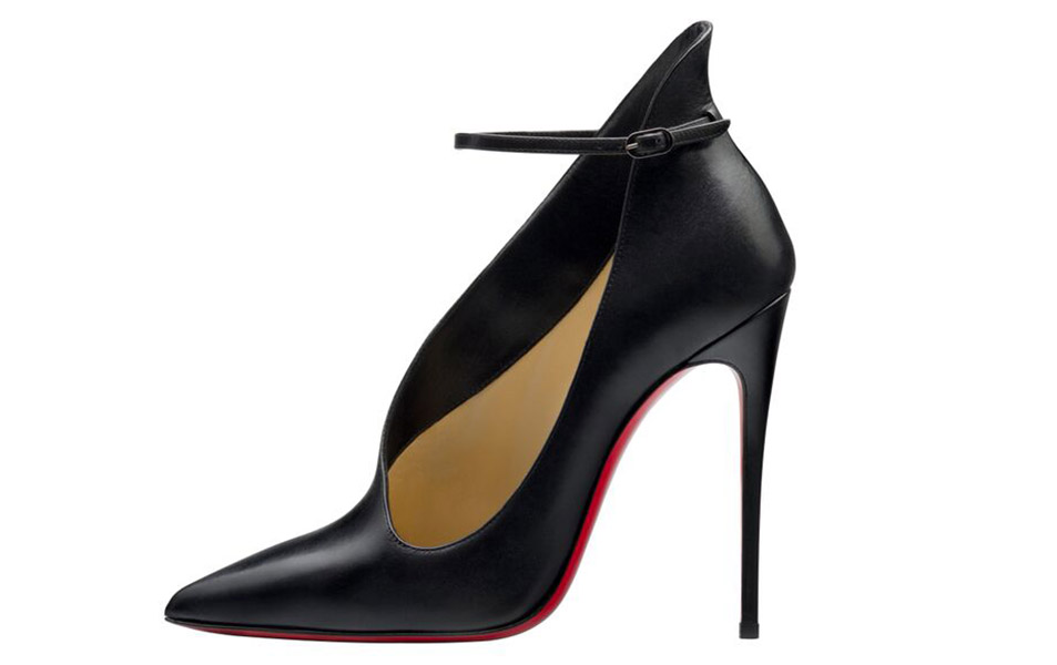 fake louis vuitton shoes - Christian Louboutin Goes Back in Time for Pre-Fall 2015 - PurseBlog