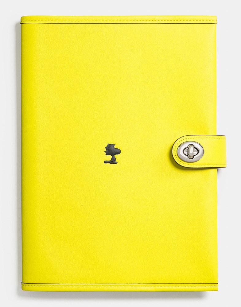 Coach-x-Peanuts-Book-Cover