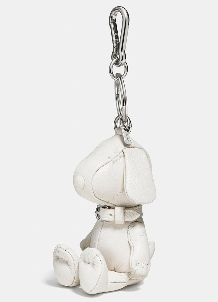 Coach-x-Peanuts-Snoopy-Key-Ring