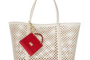 Dolce & Gabbana Jumps on the Tiny-Bag-on-Bag Bandwagon