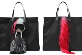 The Fendi Karlito is Now a Tote Bag