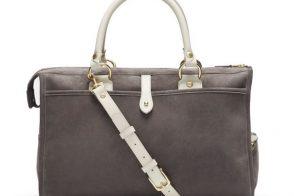 Introducing Ghurka Handbags