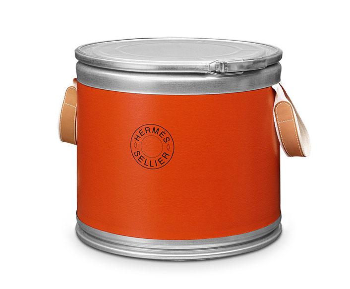 Hermes-Saddle-Storage-Box