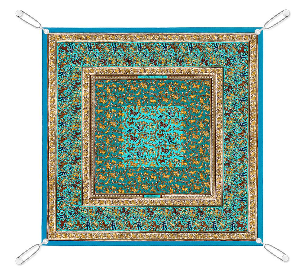 Hermes-Silk-Scarf-Hanging-System