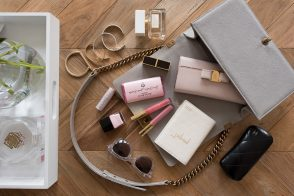 What's In Her Bag: Julia Engel of Gal Meets Glam