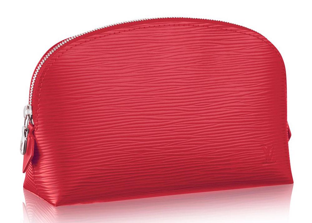 Louis-Vuitton-Epi-Cosmetic-Pouch
