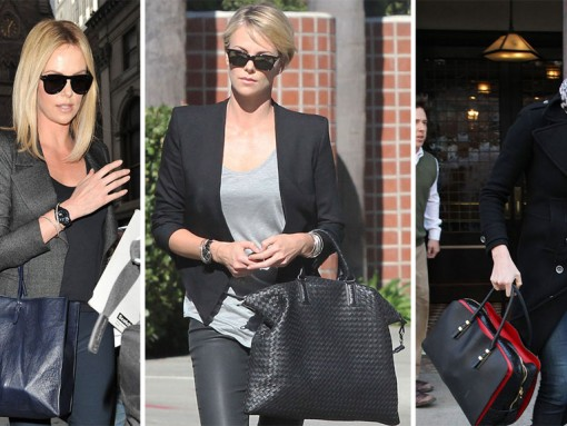 The-Many-Bags-of-Charlize-Theron