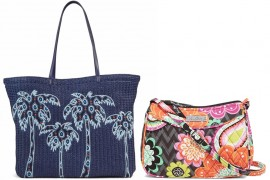 6 of the Best Bags of the Vera Bradley Sale