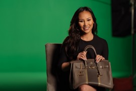 What's In Her Bag: Dorothy Wang