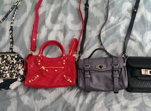 Bag-Collection