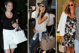 This Week, Celebs Carry Dior, Dannijo, Chloé, & More