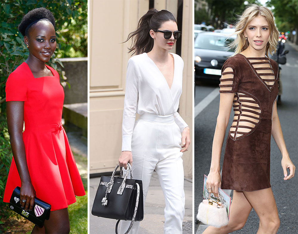 319 Best Celebrity Bag Style. images | Fashion bags ...