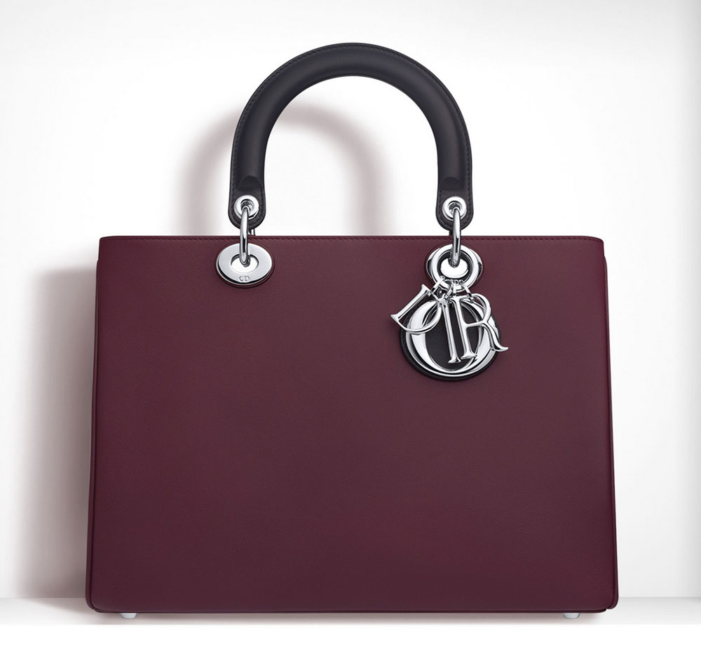 Dior-Diorissmo-Bag-Tri-Tone-Leather