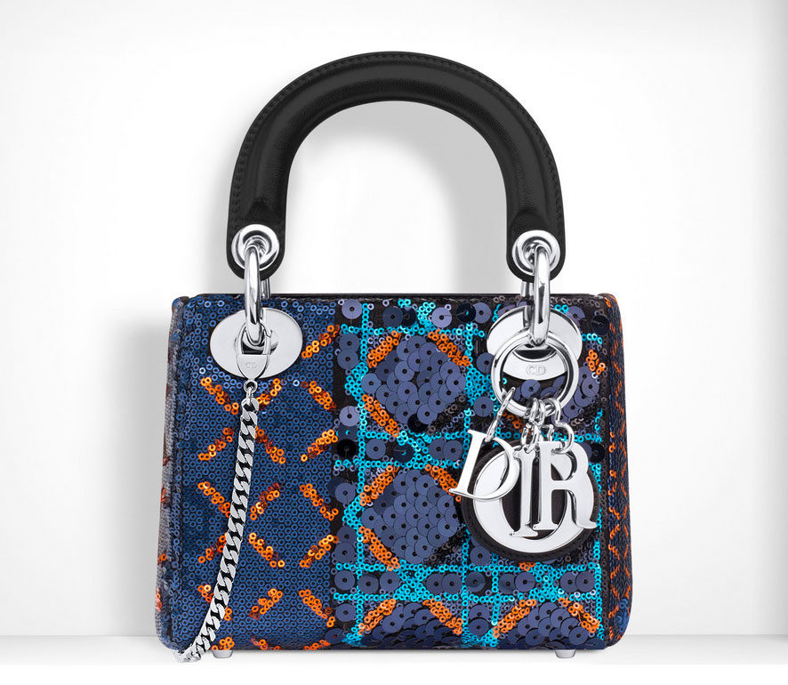 the ultimate bag guide the christian dior lady dior bag purseblog. Black Bedroom Furniture Sets. Home Design Ideas