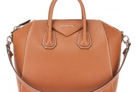 It's Not the New Black, but Tan is Having a Big Moment in Bags Right Now