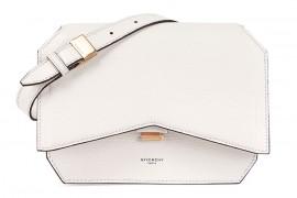 Bag of the Week: Givenchy New Line Lizard Shoulder Bag