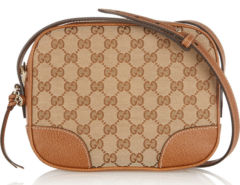 Hermes Ostrich Bag It S Not The New Black But Tan Is Having A