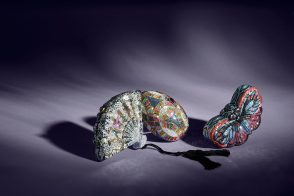Add a Glittering Jewel To Your Wardrobe with a Judith Leiber Clutch from Christie's