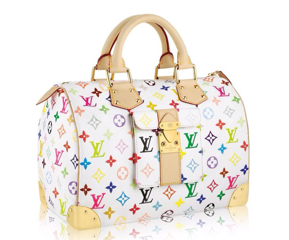 Louis-Vuitton-Monogram-Multicolore-Speedy-30-Bag