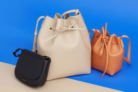 Here's Where to Pre-Order a Mansur Gavriel Bag for Fall Right Now