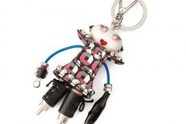 Beyond the Bag Bug, Part 2: 20 More Adorable Charms to Customize Your Bag
