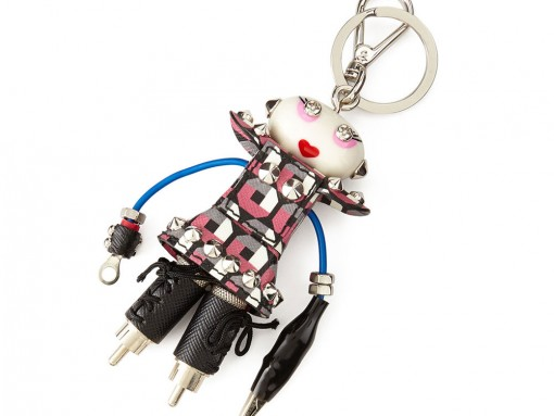 Prada-Robot-Trick-Nancy-Bag-Charm