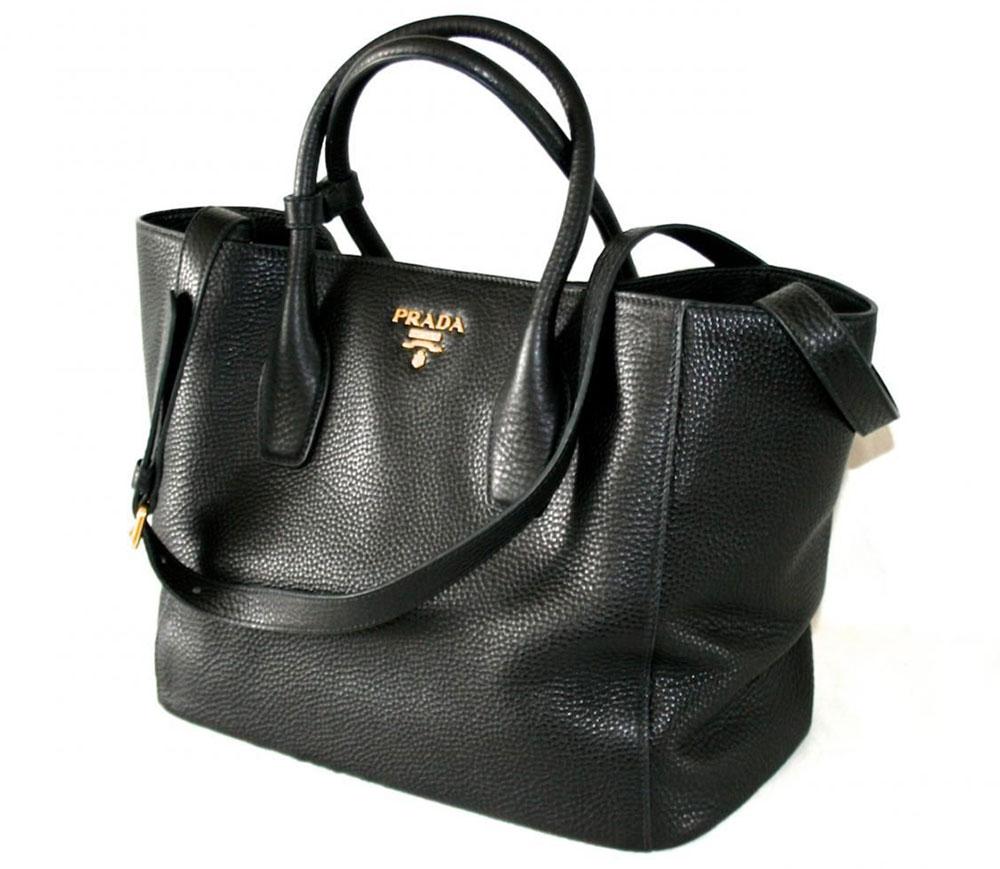 Prada Saffiano Tote Pink Ebay S Best Bags And Accessories July 29 Purseblog