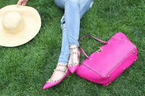 PurseBlog Asks: Do You Match Your Bag and Shoes?