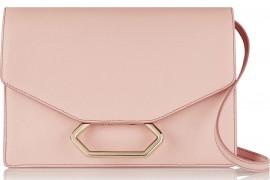 Latest Obsession: Victoria Beckham Money Clutch Shoulder Bag