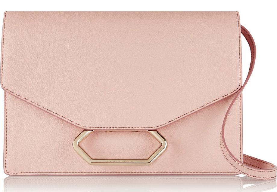 Latest Obsession: Victoria Beckham Money Clutch Shoulder Bag ...