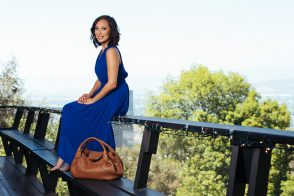 What's In Her Bag: Cheryl Burke