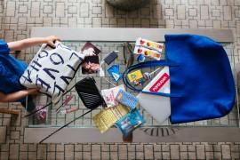 What's In Her Bag: Lisa Sugar