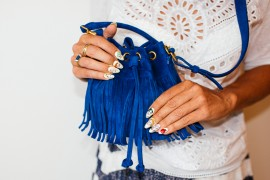 What's In Her Bag: Rita Pinto of Vanity Projects MIA