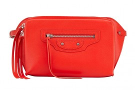 """14 Designer Belt Bags That Just Keep Trying to Make """"Fetch"""" Happen"""